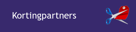 Kortingpartners