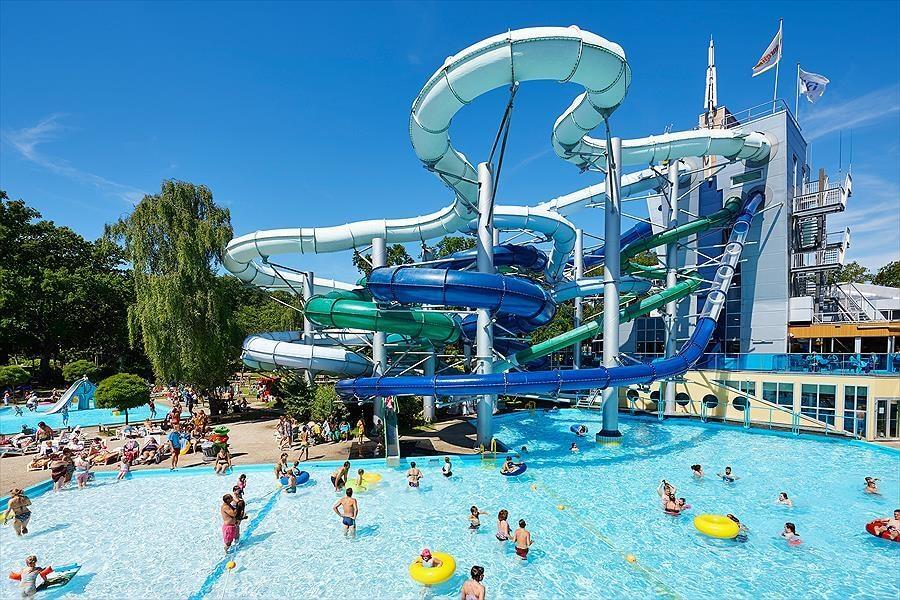 Familiepark Duinrell